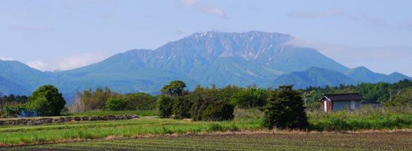 大山スマイルファーム