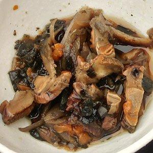 画像2: 大山沖サザエの混ぜご飯の素 二合用