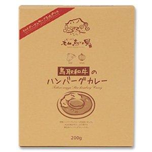 画像2: 鳥取和牛のハンバーグカレー (レトルト)