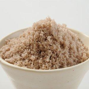 画像2: 日本海藻塩(もしお) 海藻仕立て 120g