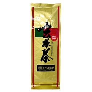 画像1: 【大山じんがまえ】玄米茶 180g