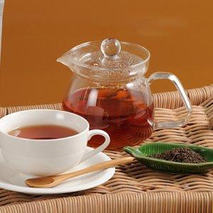 画像2: 【大山じんがまえ】とっとり有機紅茶(ブロークンタイプ/50g)