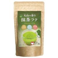 【長田茶店】抹茶ラテ 120g
