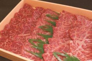 画像1: 鳥取和牛焼肉用400g(冷凍)★送料込み★